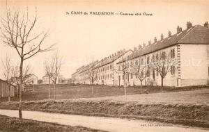AK / Ansichtskarte Camp_du_Valdahon Casernes cote Ouest Camp_du_Valdahon