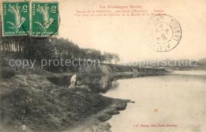 AK / Ansichtskarte Revel_Haute Garonne Bassin de Saint Ferreol Falaise Montagne Noire Revel Haute Garonne