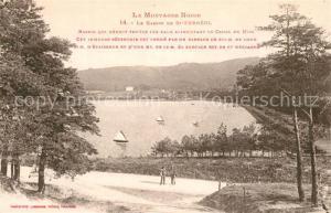 AK / Ansichtskarte Revel_Haute Garonne Bassin de Saint Ferreol Montagne Noire Revel Haute Garonne