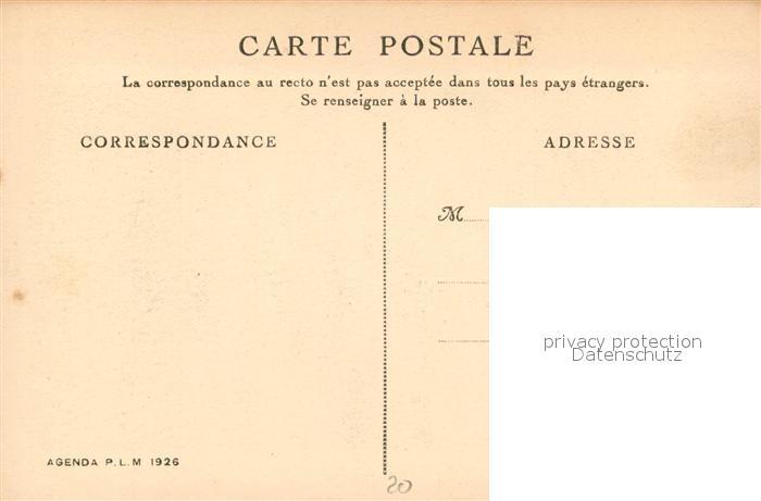 AK / Ansichtskarte Corse_Ile_de Col de Bavella Corse_Ile_de 1