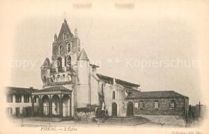 AK / Ansichtskarte Pibrac Eglise Pibrac
