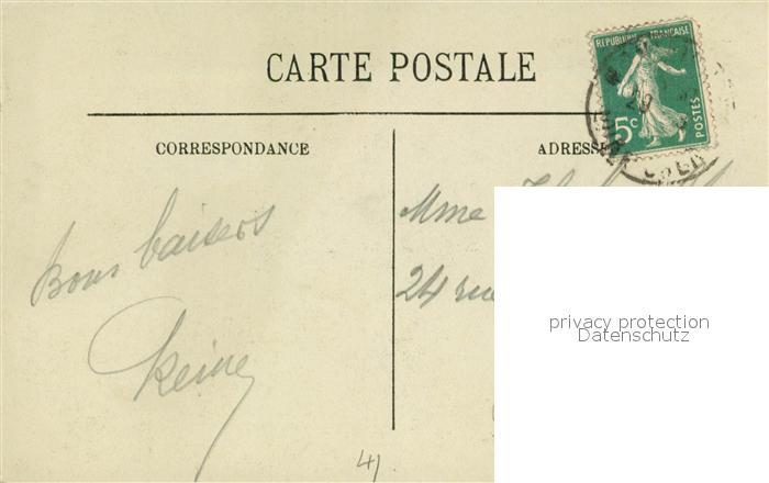 AK / Ansichtskarte Montrichard Paysage aux bords du Cher Montrichard 1