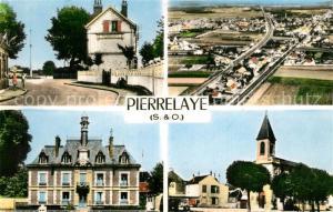 AK / Ansichtskarte Pierrelaye  Pierrelaye