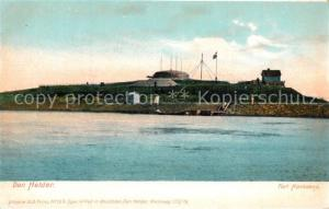 AK / Ansichtskarte Den_Helder Fort Harssens Den_Helder