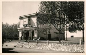 AK / Ansichtskarte Sainte Tulle Theatre Sainte Tulle
