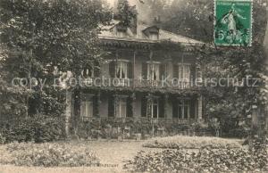 AK / Ansichtskarte Vichy_Allier Chalet de l Empereur  Vichy Allier