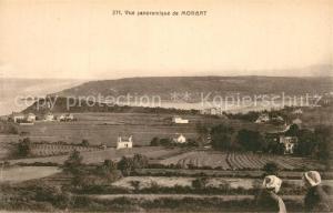 AK / Ansichtskarte Morgat Vue panoramique Morgat