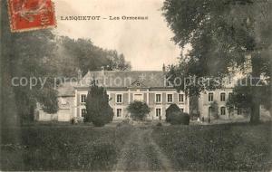 AK / Ansichtskarte Lanquetot Les Ormeaux Lanquetot