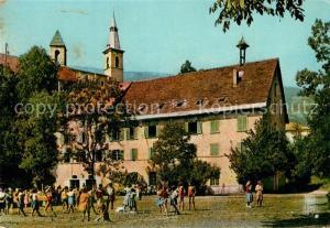 AK / Ansichtskarte Beauvezer Colonie de Vacances de la Ville de Nice Beauvezer