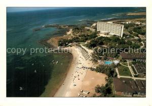 AK / Ansichtskarte Dakar Fliegeraufnahme Hotels Meridiens  Dakar