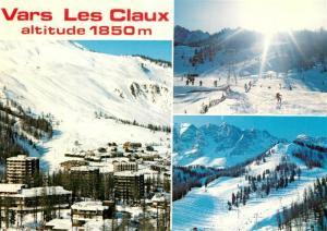 AK / Ansichtskarte Le_Claux  Le_Claux