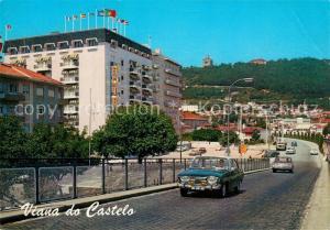 AK / Ansichtskarte Viana_do_Castelo  Viana_do_Castelo