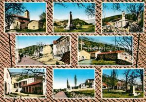 AK / Ansichtskarte Lesches en Diois  Lesches en Diois