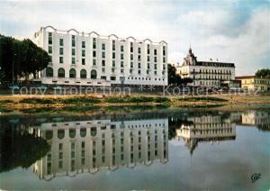 AK / Ansichtskarte Dax_Landes Hotel Splendid Hotel des Thermes Dax_Landes
