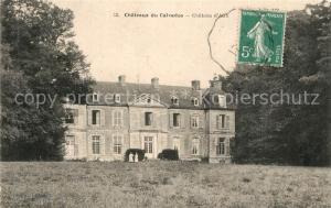AK / Ansichtskarte Agy Chateau d Agy Agy