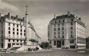 AK / Ansichtskarte Caen Place du 11 Novembre Caen