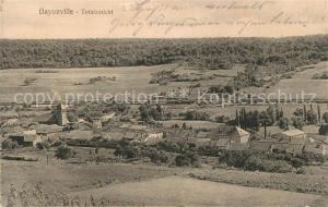AK / Ansichtskarte Bayonville Panorama Bayonville