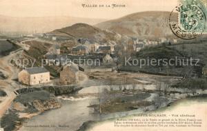 AK / Ansichtskarte Vireux Molhain Vallee de la Meuse Vireux Molhain