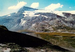 AK / Ansichtskarte Pralognan la Vanoise Lac Rond Pralognan la Vanoise