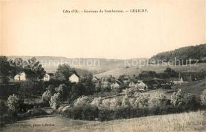 AK / Ansichtskarte Celigny Environs de Sombernon Celigny