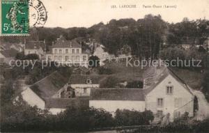 AK / Ansichtskarte Laroche_Migennes Partie Ouest Lasson Laroche Migennes