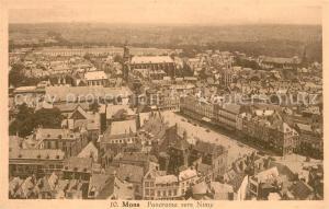 AK / Ansichtskarte Mons_Hainaut Panorama vers Nimy Mons Hainaut
