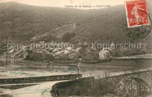 AK / Ansichtskarte Haulme Vallee de la Semoy Haulme