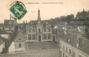 AK / Ansichtskarte Nogent le Roi Vue prise du Moulin de la Porte Nogent le Roi