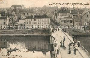 AK / Ansichtskarte Lagny sur Marne Vue generale Lagny sur Marne