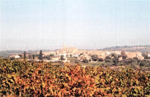 AK / Ansichtskarte Saint Pons la Calm en automne Saint Pons la Calm