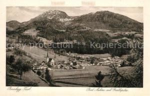 AK / Ansichtskarte Brixlegg_Tirol Bad Mehm Gratlspitze Brixlegg_Tirol