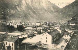 AK / Ansichtskarte Moutiers_Salins Les Casernes Alpes Moutiers Salins