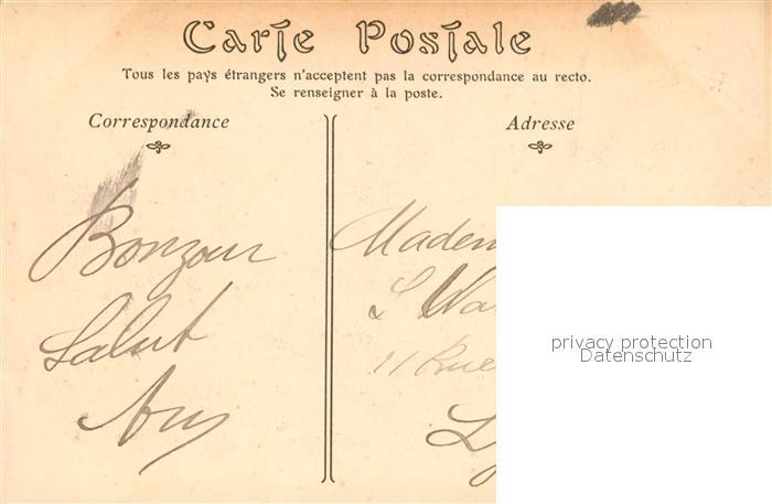 AK / Ansichtskarte Melun_Seine_et_Marne Place Saint Jean et Rue Saint Liesne Fontaine Melun_Seine_et_Marne 1