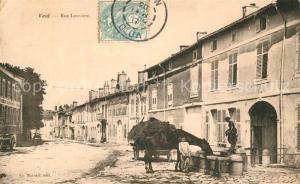 AK / Ansichtskarte Void Vacon Rue Louviere Puits Cheval Void Vacon