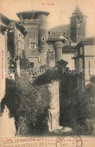 AK / Ansichtskarte Gaillac Ancienne Prison VIVe siecle Maison de Pierre de Brens Gaillac