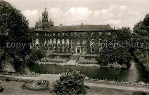 AK / Ansichtskarte Eutin Schloss Eutin
