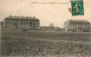 AK / Ansichtskarte Verdun_Meuse Quartier de Bevaux Verdun Meuse