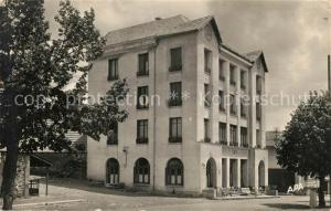 AK / Ansichtskarte Allanche Hotel Barial Allanche