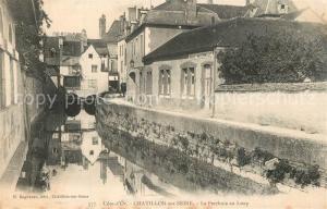 AK / Ansichtskarte Chatillon sur Seine Le Perthuis au Loup Chatillon sur Seine