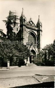 AK / Ansichtskarte Mazamet Eglise Notre Dame Mazamet