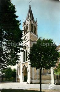 AK / Ansichtskarte Rochefort_sur_Mer Eglise Notre Dame Rochefort_sur_Mer