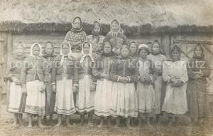 AK / Ansichtskarte Krymno Arbeiterinnen Krymno