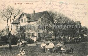 AK / Ansichtskarte Tuebingen_Neckar Hofgut Rosenau