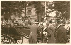 AK / Ansichtskarte Adel_Belgien Mons Centenaire de l Independance Nationale Adel Belgien
