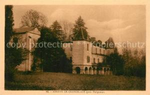 AK / Ansichtskarte Chancelade Abbaye Kloster Chancelade