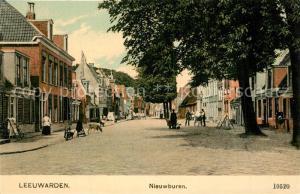 AK / Ansichtskarte Leeuwarden Nieuwburen Leeuwarden