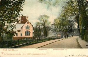 AK / Ansichtskarte Bloemendaal Willemshoeve Bloemendaalscheweg Bloemendaal