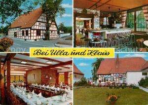 AK / Ansichtskarte Offelten Gasthaus zur Linde  Offelten