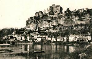 AK / Ansichtskarte Beynac et Cazenac Chateau  Beynac et Cazenac