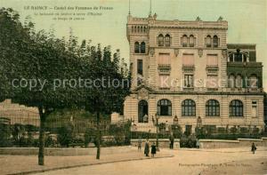 AK / Ansichtskarte Le_Raincy Castel des Femmes de France Le_Raincy